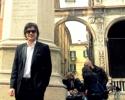 Dante, Piazza dei Signori, Verona (2012)