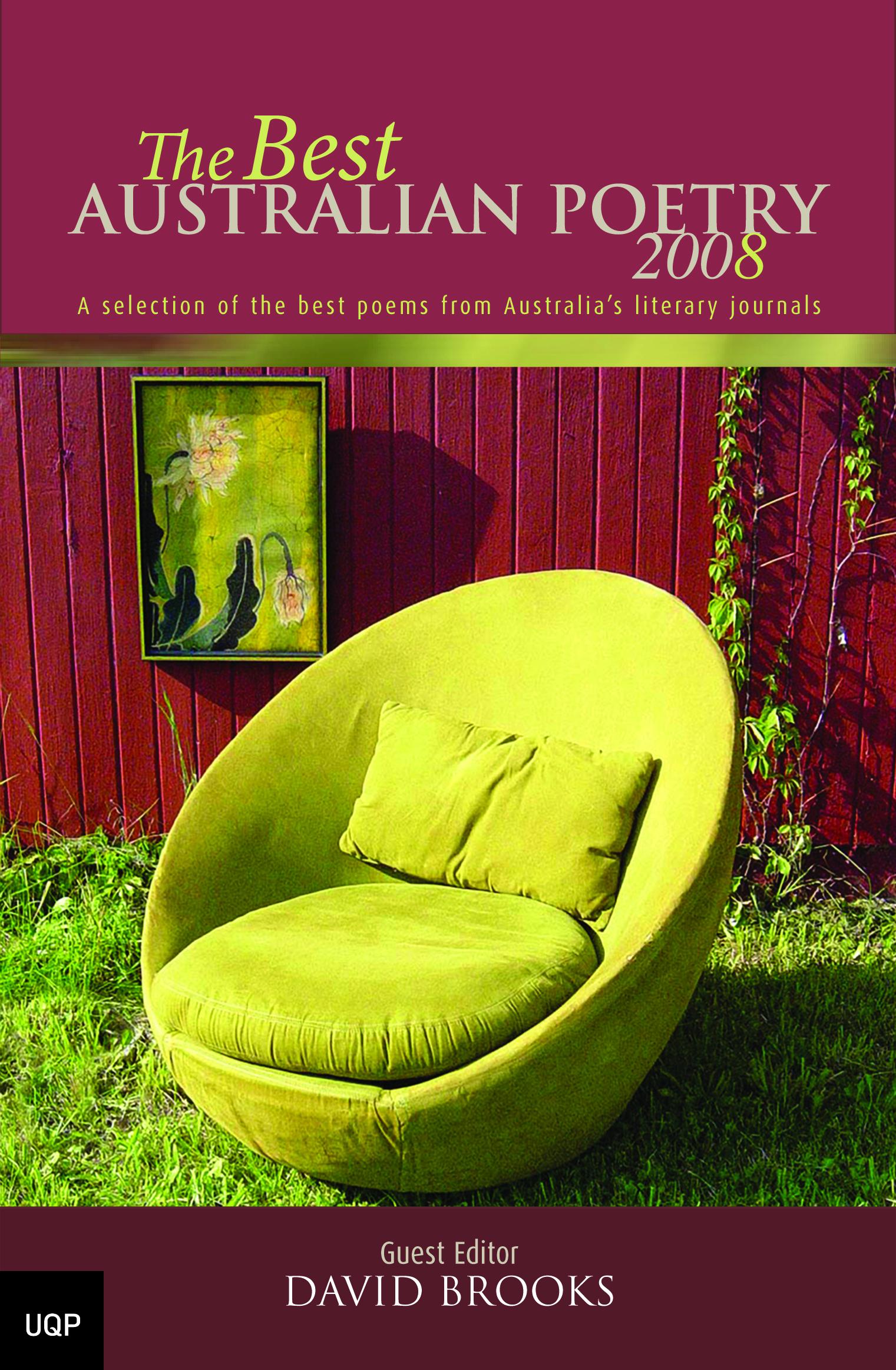 BAP 2008 (UQP)